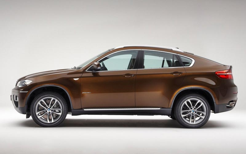 Фото BMW X6  (2012-2014)