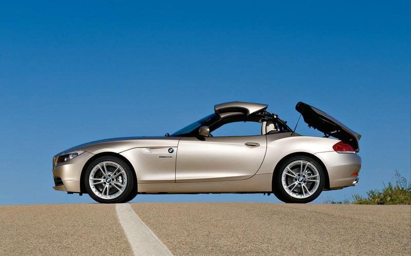 Фото BMW Z4  (2009-2012)
