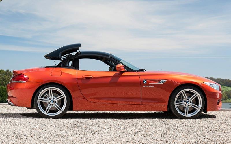 Фото BMW Z4 | Фотография #70 | Фотографии БМВ Зет4