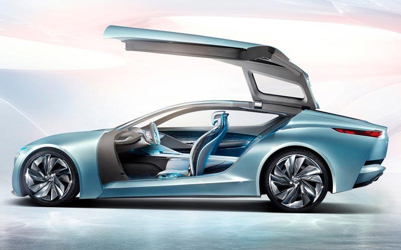 Фото Buick Riviera Concept