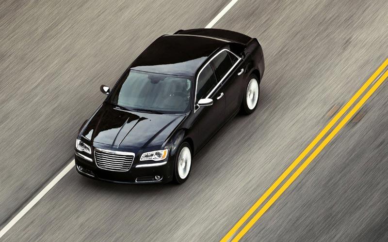 Фото Chrysler 300  (2011-2014)