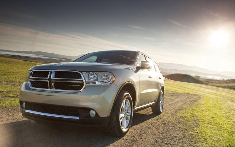 Фото Dodge Durango  (2011-2013)