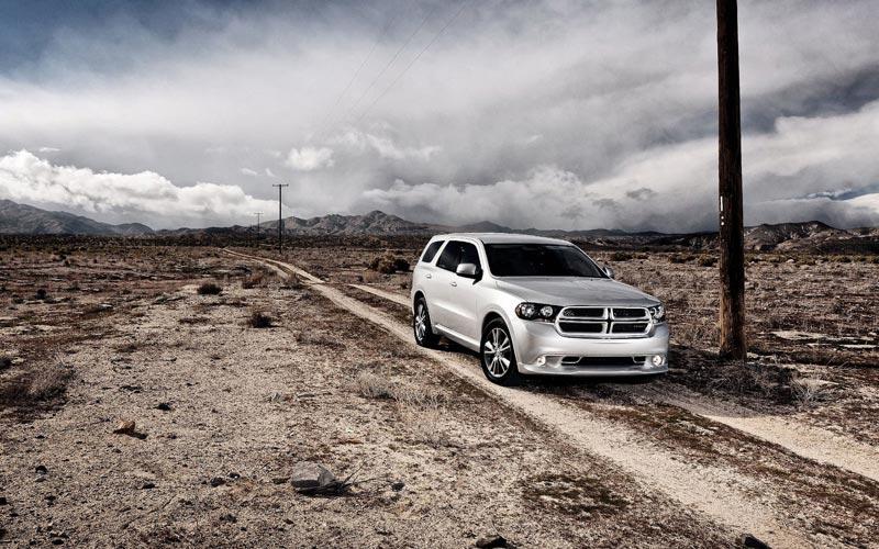 Фото Dodge Durango RT  (2011-2013)