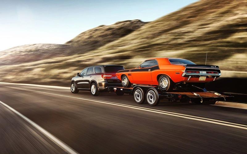 Фото Dodge Durango