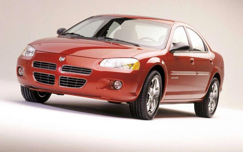Фото Dodge Stratus  (2000-2003)