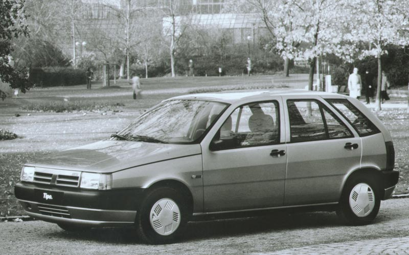 Фото FIAT Tipo  (1988-1993)