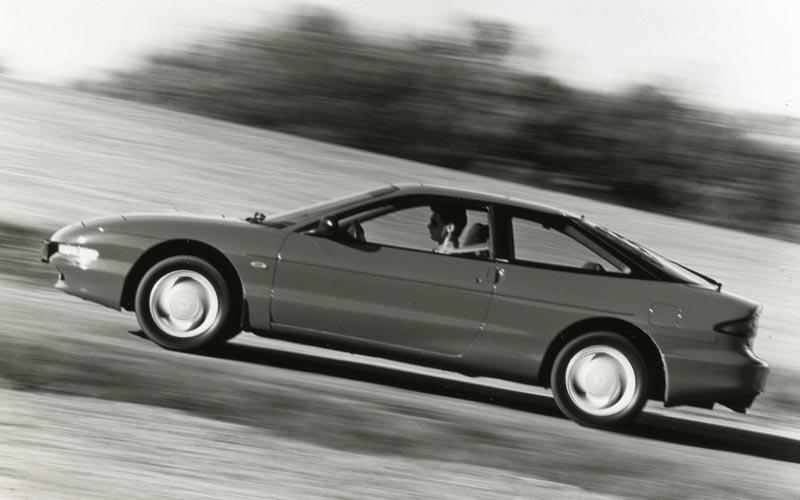 Фото Ford Probe