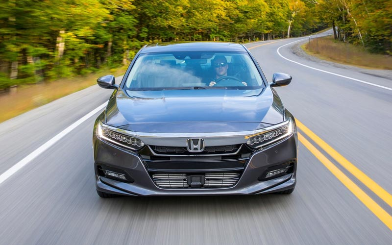 Фото Honda Accord