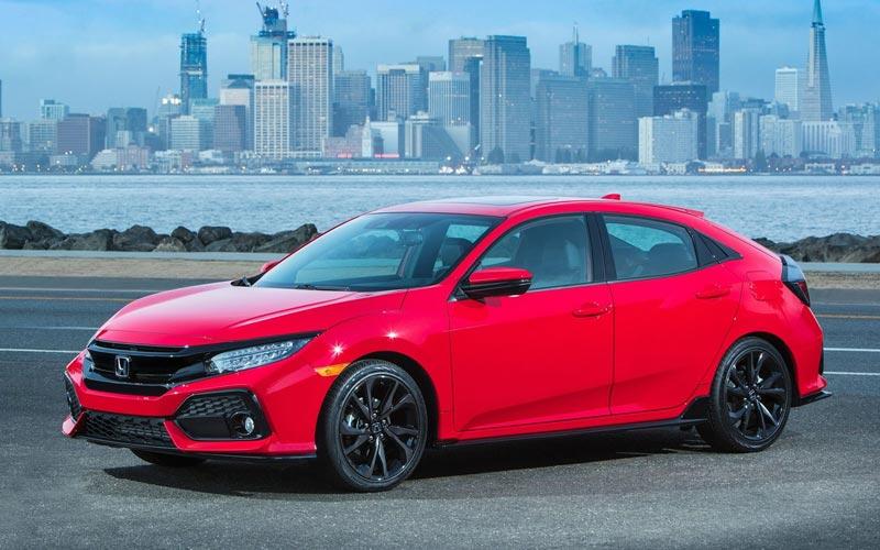 Фото Honda Civic