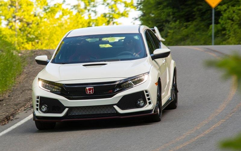 Фото Honda Civic Type-R