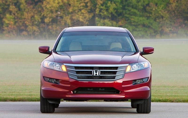 Фото Honda Crosstour  (2010-2012)