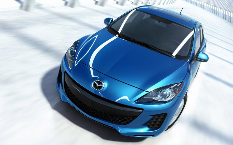 Фото Mazda 3  (2011-2013)