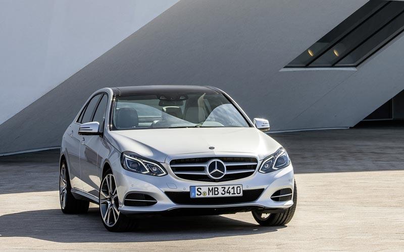 Фото Mercedes E-Class | Фотография #210 | Фотографии Мерседес Е Класс