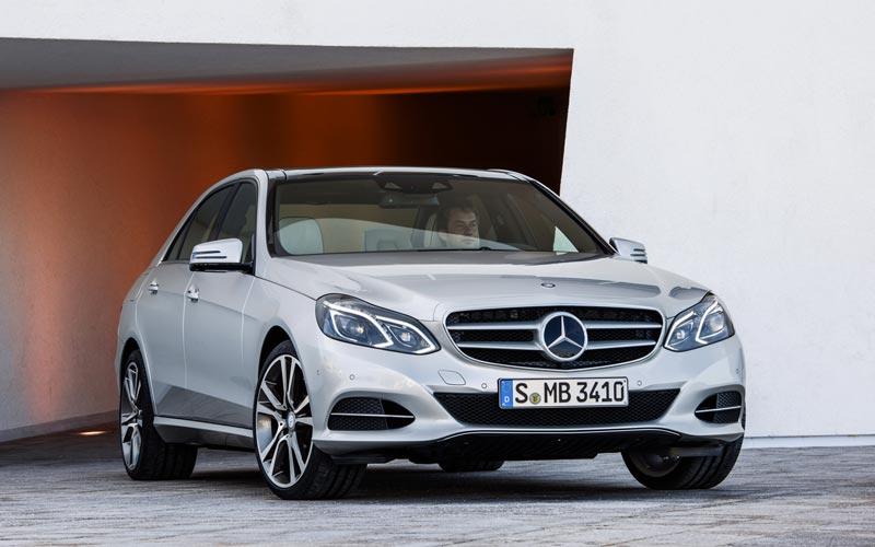 Фото Mercedes E-Class | Фотография #215 | Фотографии Мерседес Е Класс
