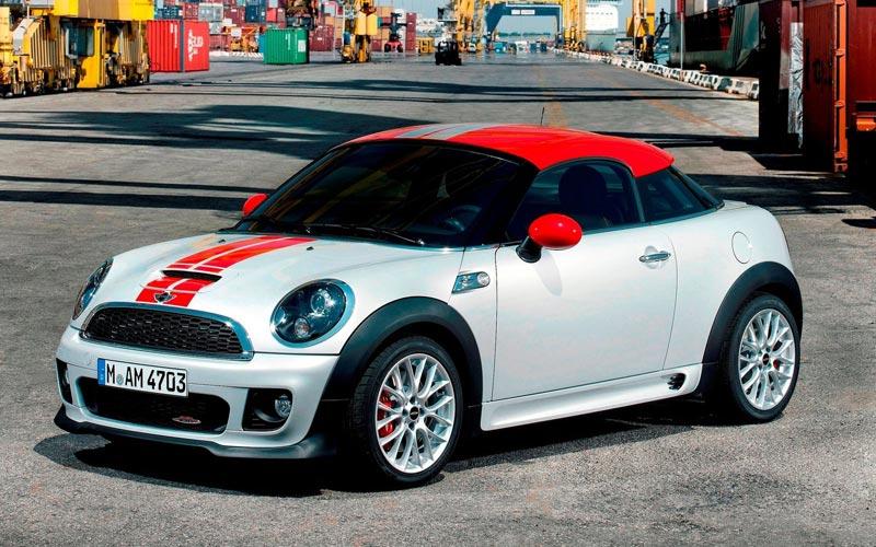 Фото Mini Coupe