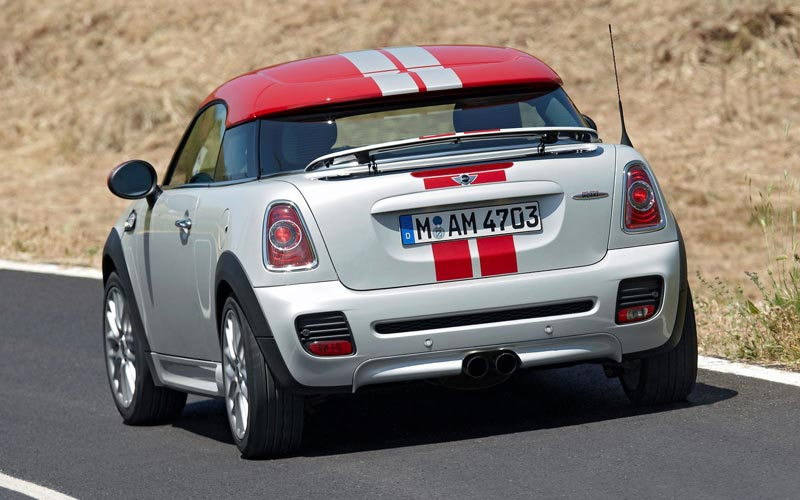 Фото Mini Coupe