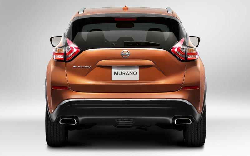 Фото Nissan Murano