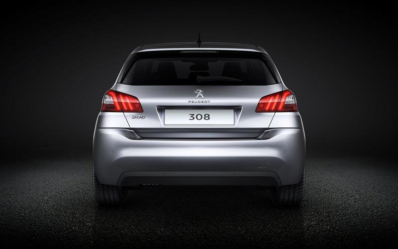Фото Peugeot 308  (2013-2017)