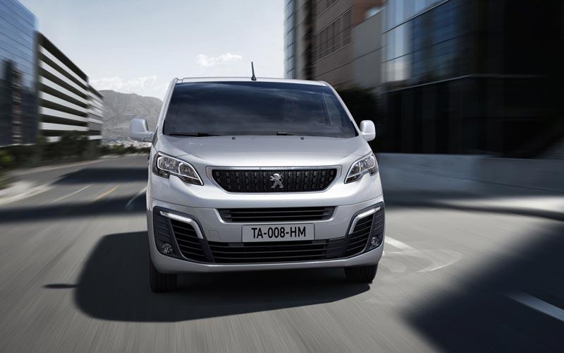 Фото Peugeot Expert