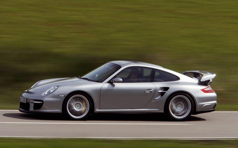 Фото Porsche 911 GT2