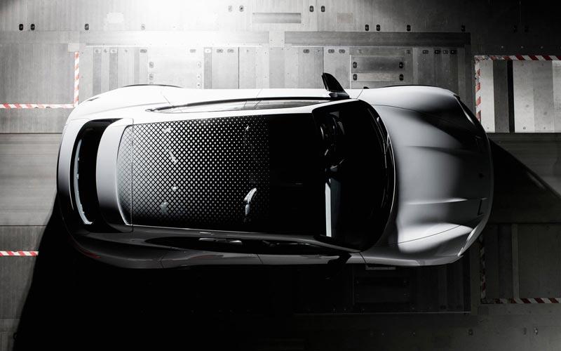 Фото Porsche Mission E Cross Turismo Concept