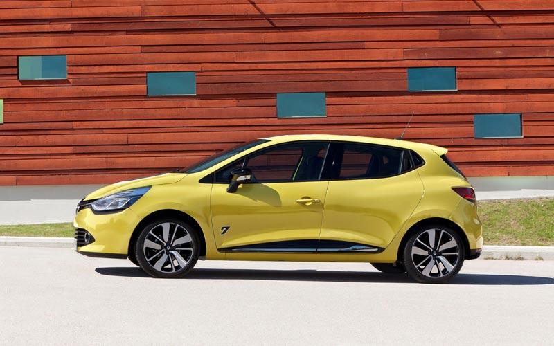 Фото Renault Clio