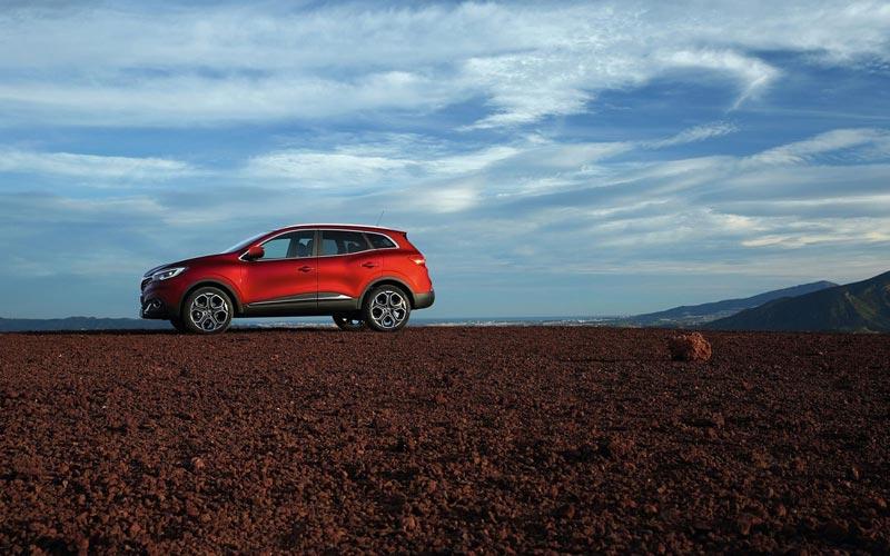 Фото Renault Kadjar