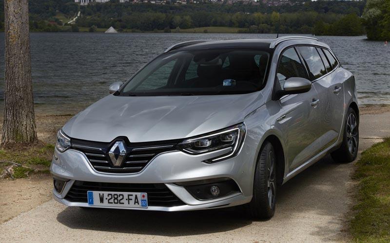 Фото Renault Megane Sport Tourer