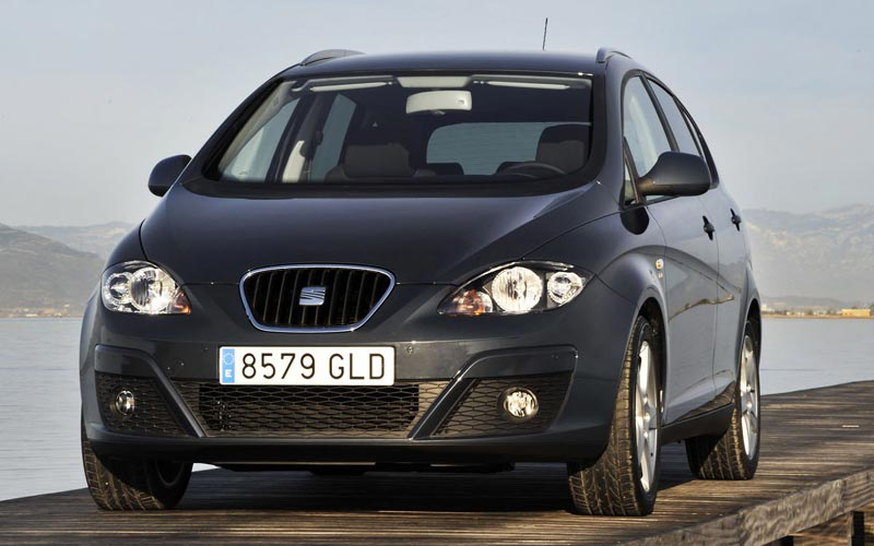 Фото SEAT Altea XL
