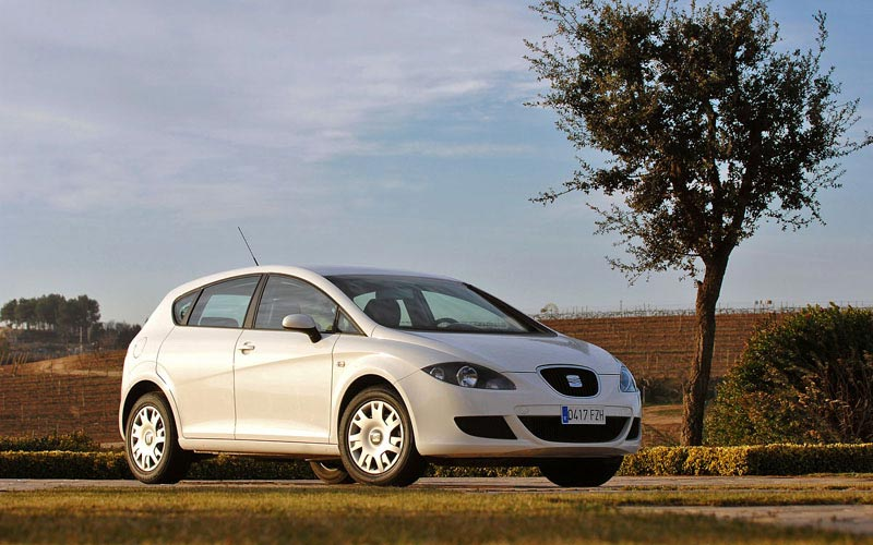 Фото SEAT Leon  (2005-2009)
