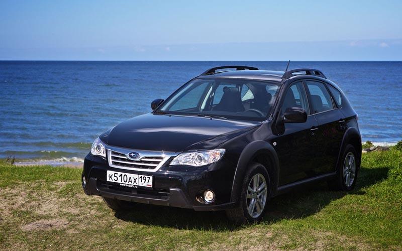 Subaru impreza wrx sti обои для рабочего стола 8