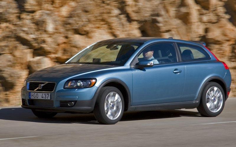 Фото Volvo C30  (2006-2009)