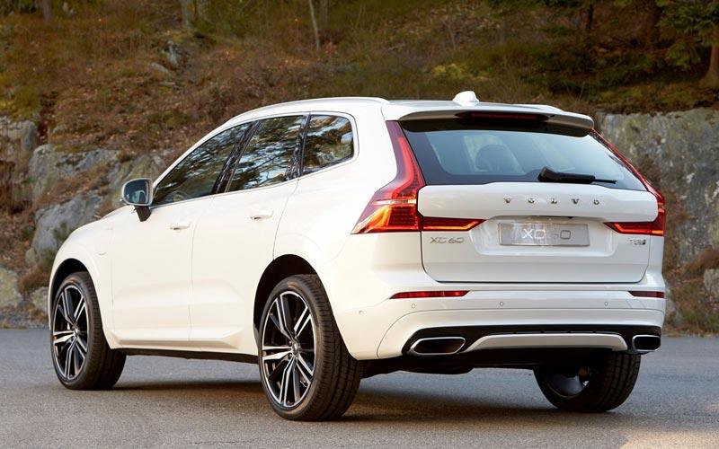Фото Volvo XC60