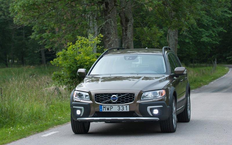 Фото Volvo XC70