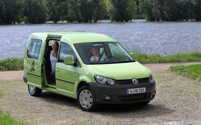 Технические характеристики Volkswagen Caddy / Фольксваген ...