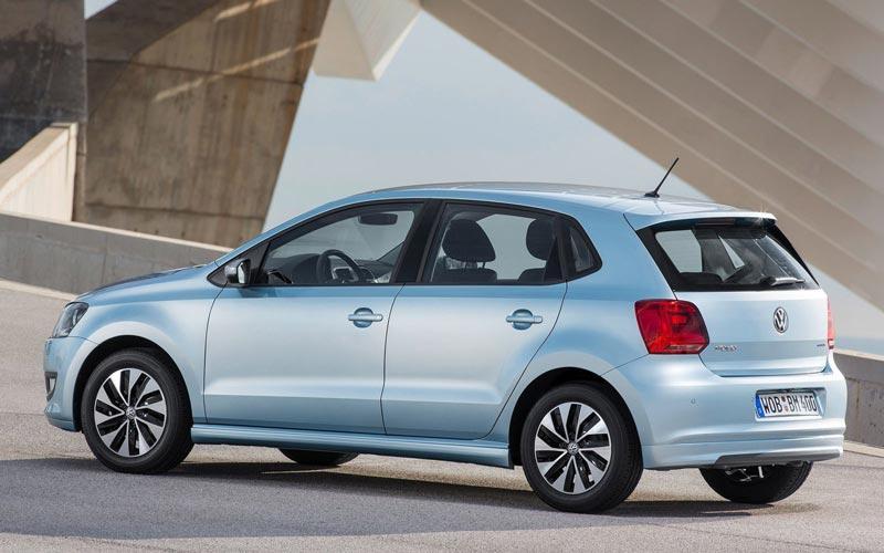 Фото Volkswagen Polo