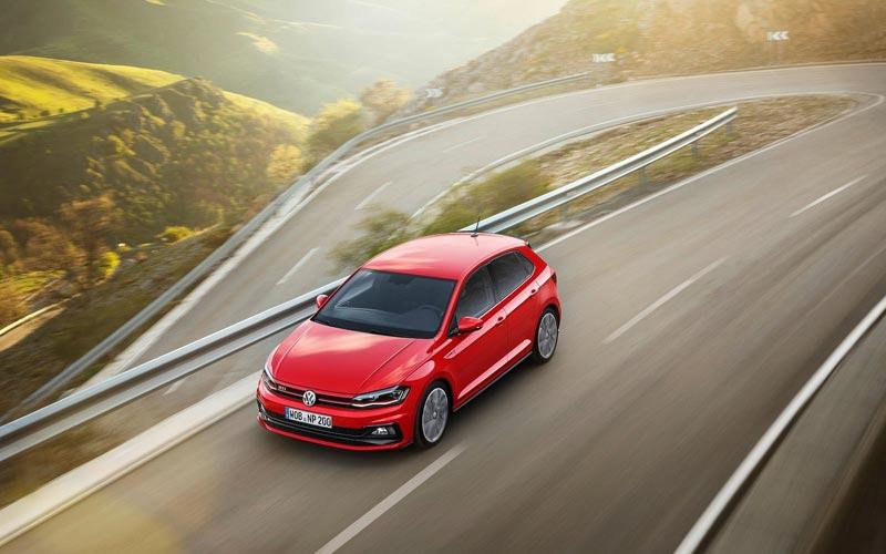 Фото Volkswagen Polo GTI