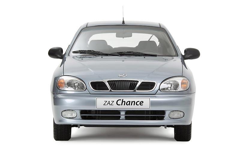 Фото ZAZ Chance Hatchback