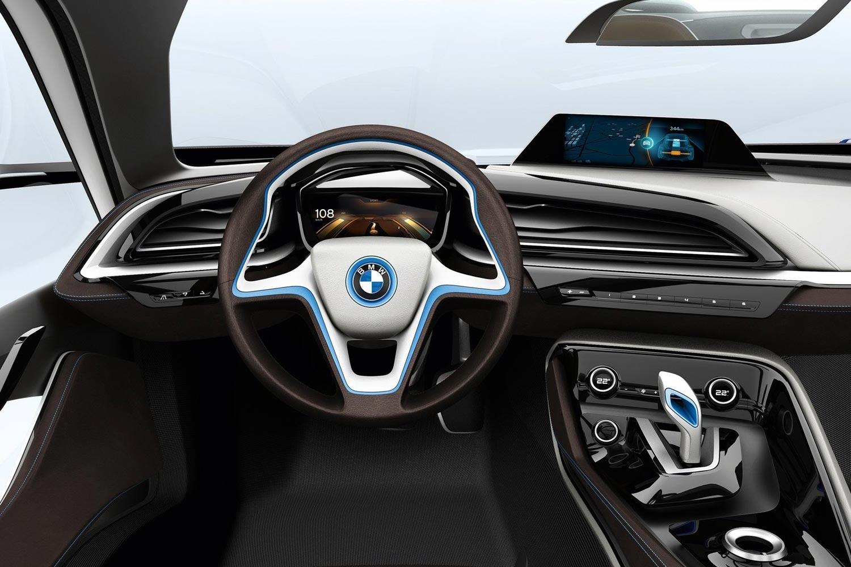 BMW 7 тюнинг