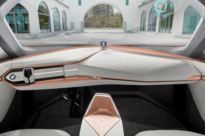 bmw vision next 100 concept bmw vision next 100 concept 8. Black Bedroom Furniture Sets. Home Design Ideas