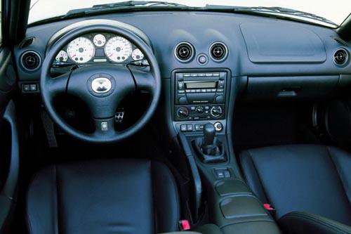 Mazda MX - 5 Miata (1998-2004)