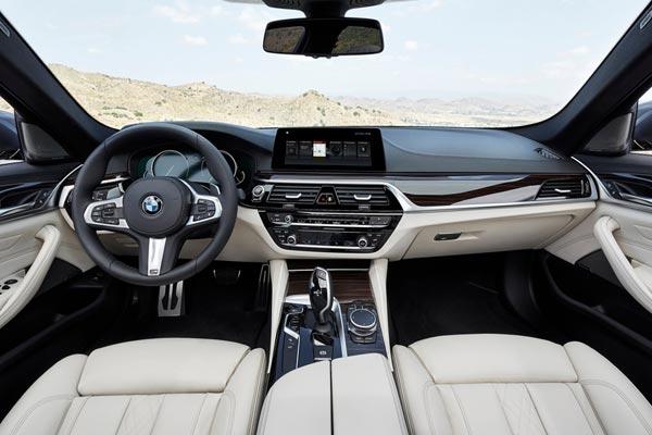Картинки по запросу BMW 5 Series салон