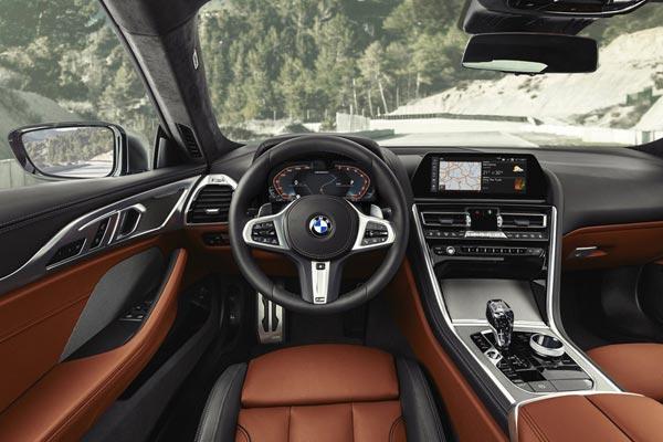 """Картинки по запросу """"BMW 8 Series Gran Coupé салон"""""""""""