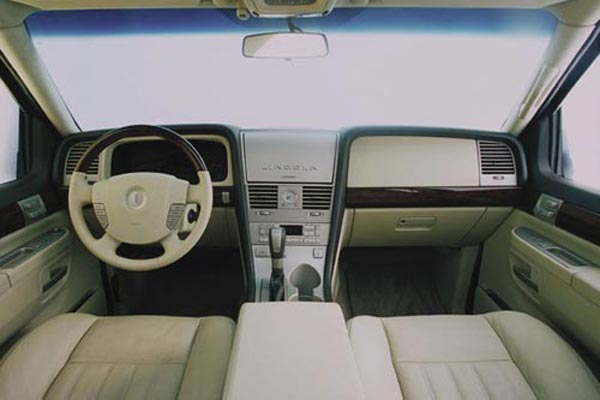 04 lincoln aviator