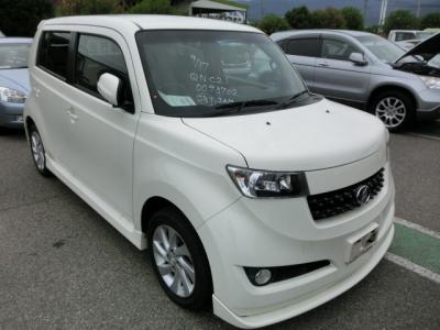 Toyota BB