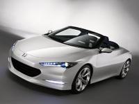 В Лондоне Honda представила концепт OSM.