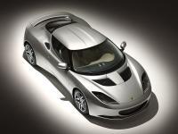 Lotus намерен кардинально обновить модель Evora.