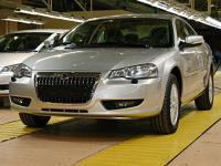 Напомним, что GAZ Volga Siber представляет собой модифицированную версию автомобиля...