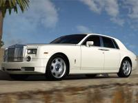 Rolls-Royce Phantom. Фото Rolls-Royce