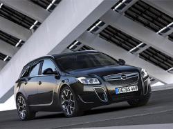 Opel представила самый мощный универсал Insignia (ФОТО) .